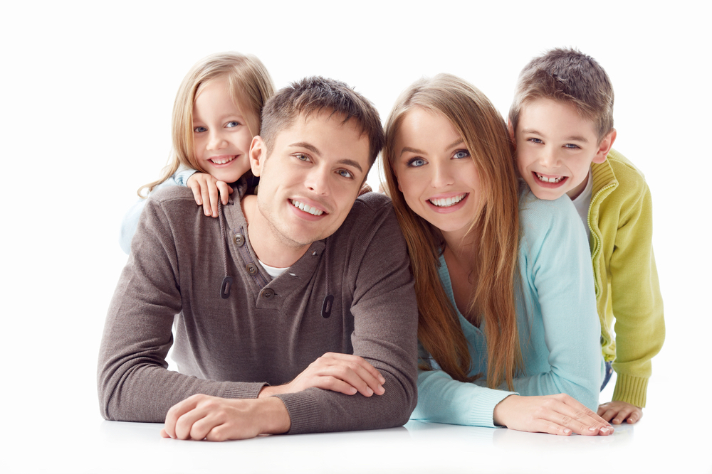Familie Definitions of